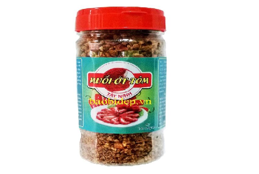 in decal tem nhãn dán chai lọ hũ muối ớt